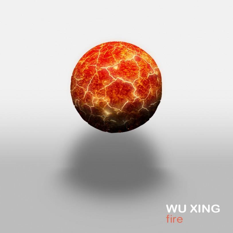 WU XING - Fire