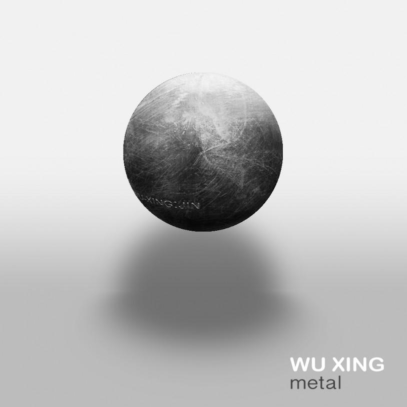 WU XING - Metal