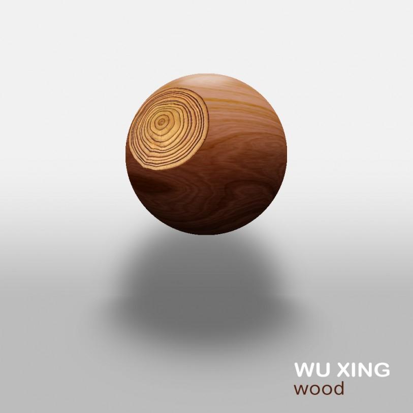 WU XING - Wood