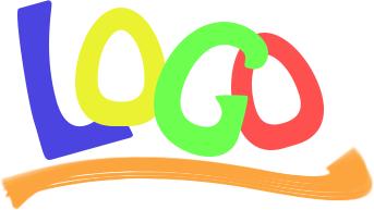 Bad Logo Logo