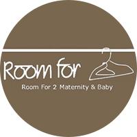 Room For 2 Logo