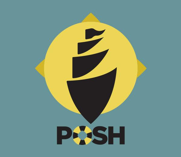 P.O.S.H.