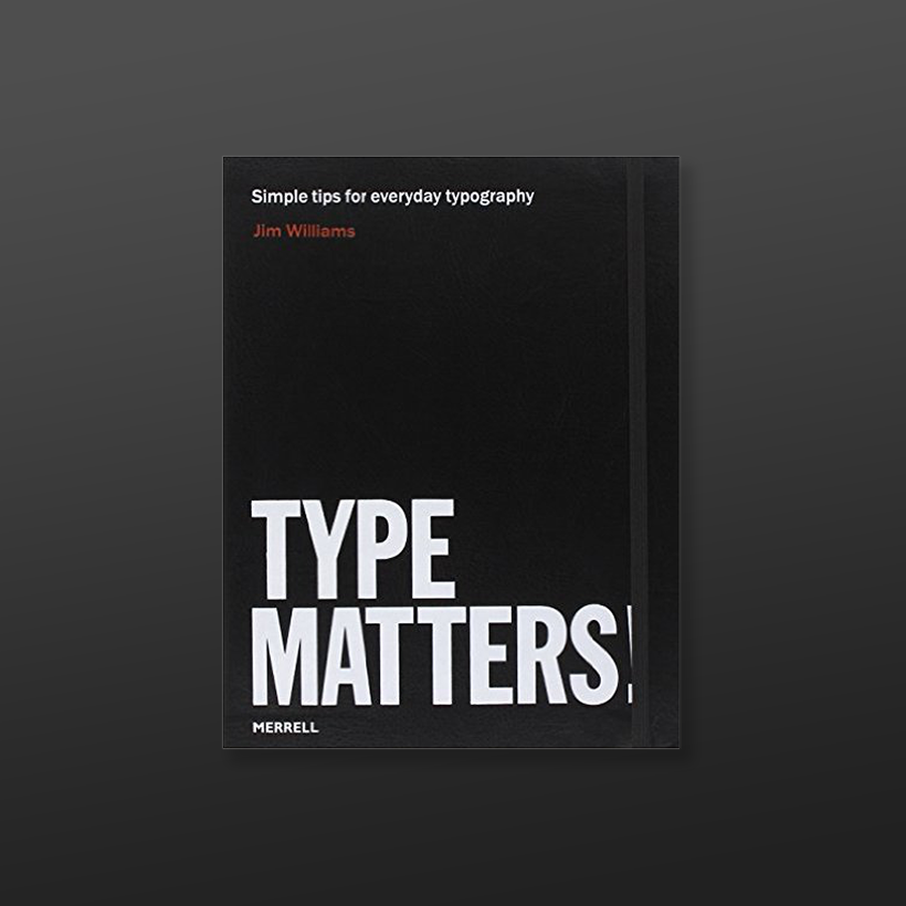A Graphic Type Matters