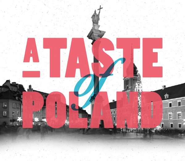 A Taste Of Poland